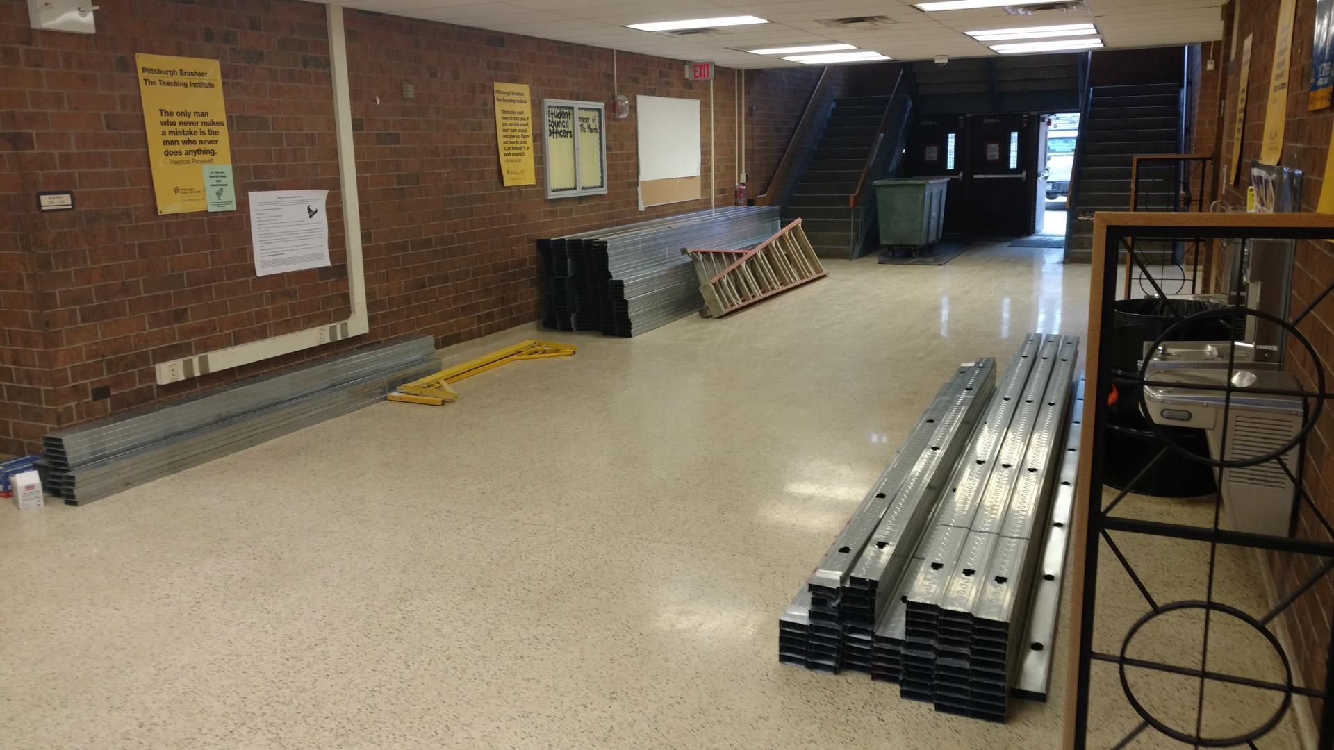 Pittsburgh Public Schools - Image 1